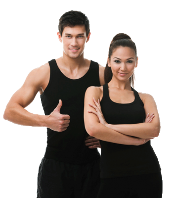 Personal Trainer Dresden - Personal Training - Deluecks Training - Mike Lück